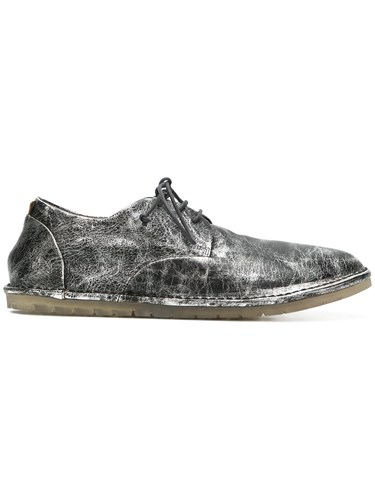 Shoes Sancrispa Grey 002 Derby Marsèll xqCHgwXtq