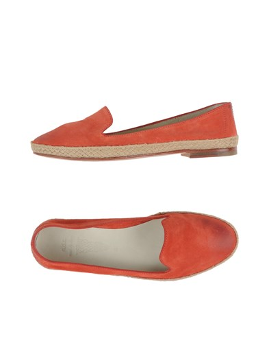 N.D.C. Made By Hand Footwear Espadrilles Women Dark Blue VbhY3C