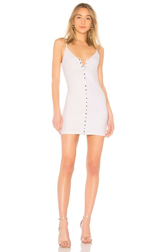 Dress Snap Way White The Nina By Front xTXR0w
