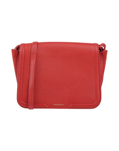 Dolce Handbags Dolce Gabbana Red Handbags Gabbana Red amp; Dolce amp; Or7qZORAwH