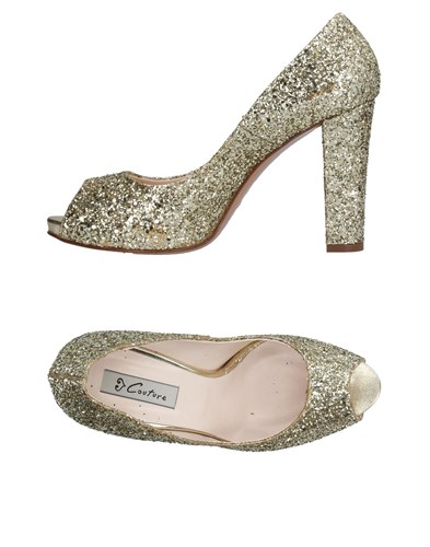 Gold Pumps Pumps Couture Pumps Gold Pumps Couture Couture Gold Couture dOnqI