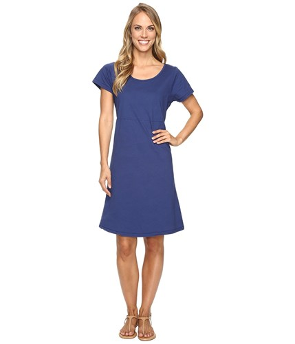 Fresh Produce Sadie Dress Moonlight Blue Women's Dress Wf7aUMf1