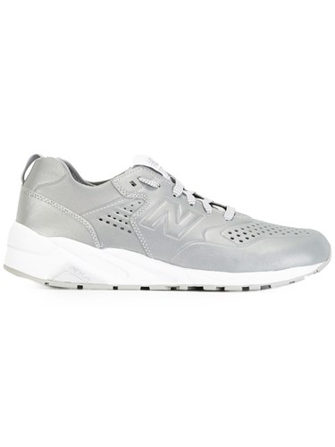Deconstructed Sneakers 580 New Balance Grey PqvKgSx