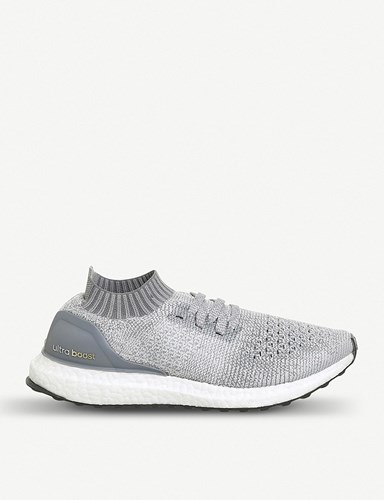 Grey Trainers adidas Uncaged Two Boost Primeknit Ultra XqwvrRwz