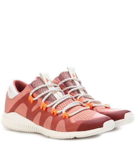 adidas by Stella McCartney Crazytrain Pro Sneakers Pink JGJ8ll
