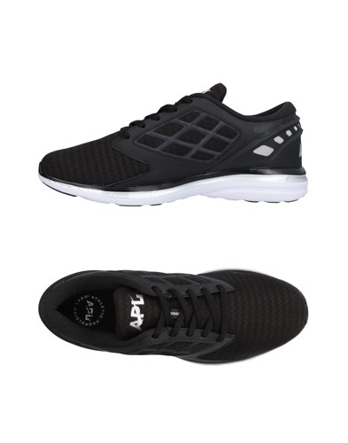 ATHLETIC Tops PROPULSION LABS Sneakers And Footwear APL Low PSUqF4w