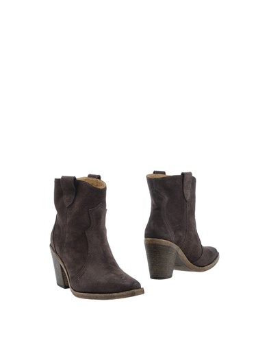 Ankle Lemarè Ankle Boots Brown Lemarè Boots Lemarè Brown PzFvqWnw