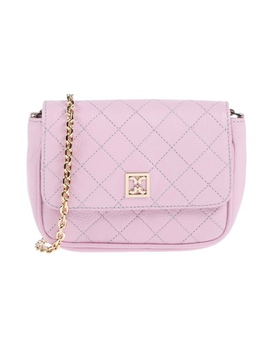 Coccinelle Handbags Light Pink xEwsc5