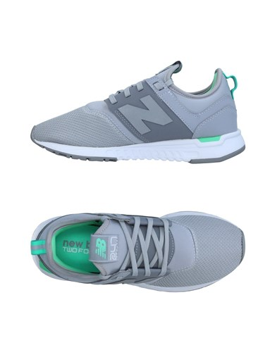 New Balance Sneakers Light Grey FQ2JbW