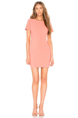 Coral Likely Manhattan Dress Dress Coral Manhattan Likely FnPUqn6