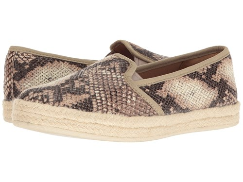 Snake Theoni Clarks Synthetic Print Azella Shoes Beige vgqqwzf8