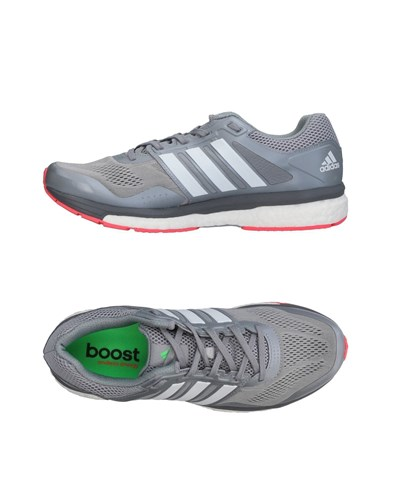 adidas Sneakers Grey ETOfsvF0UK