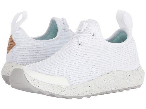 Freewaters Freewaters Freeland Chaussures White Freeland S15xP75q