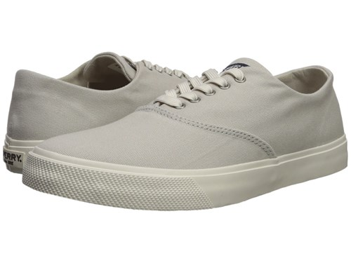 Sperry Gray Grey Captain's Light Cvo Shoes YxvH6TY