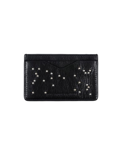 Alexander McQueen Document Holders Black jsh8znF3Y