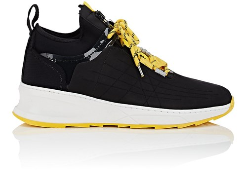 Filling Pieces Inner Circle Trace Shark Sneakers Black X5b36