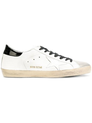 Golden Goose Deluxe Brand Superstar Sneakers Leather nhe3Yygzc