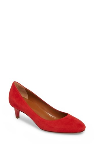 ​​Pump Red Cassidie by K Aquatalia Marvin Femme Y0qOXxBw