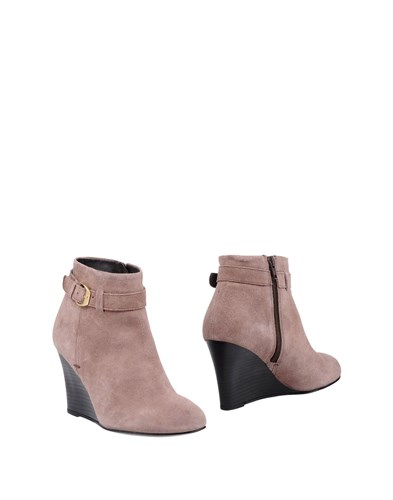 EYE Ankle Boots Pink 3yQHTKaL
