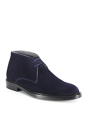 To Boot Brewer Suede Chukka Boots Sigaro mSz7Vx