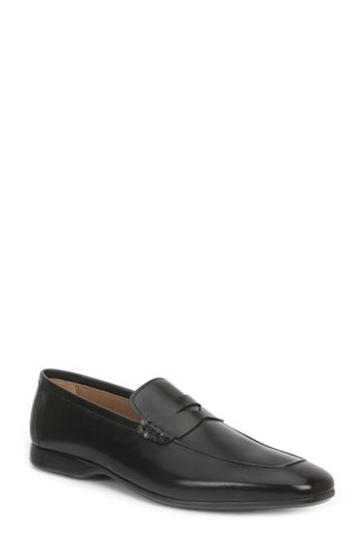 Bargot 'S Penny Loafer Magli Black Bruno 0wEqZ7w