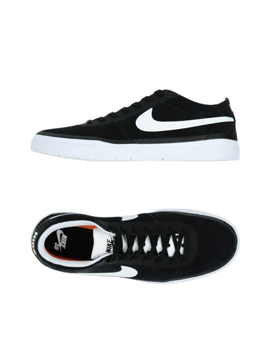 Collection Low And Sneakers Black Tops Nike Sb Footwear 6wn5qvZa