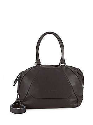 Liebeskind Nairobi Handle Bag Top Black 8SrFq8aw