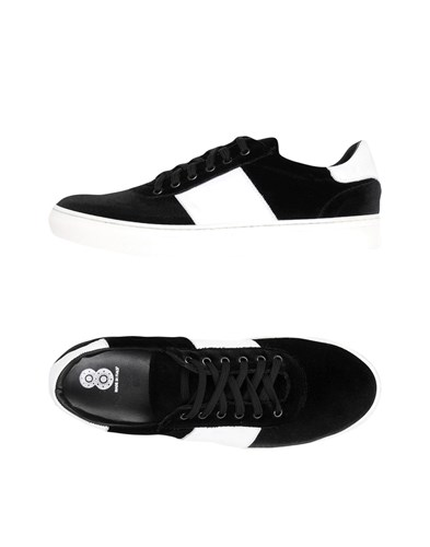 Footwear Tops 8 Low Sneakers And dr7nqExS7z