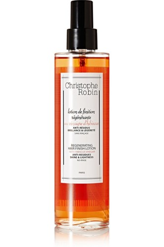 Regenerating Hair Finish Lotion Colorless