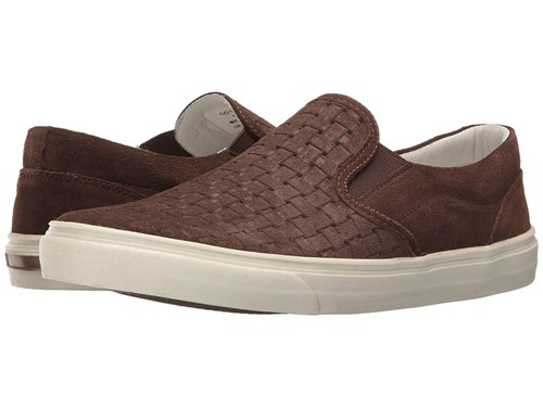 Brown Gravy Slip On Chocolate amp; Gold Shoes Slater xIqBBP