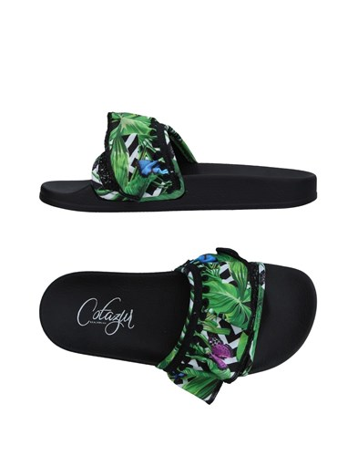 Chaussures Vert Chaussures Chaussures Sandales Vert Vert Sandales Sandales COTAZUR Sandales COTAZUR COTAZUR Chaussures COTAZUR HwqngZP5Cx