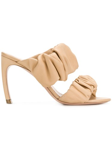 Courtney Nude Mules And Kirkwood Nicholas Neutrals Sva7Uvxw