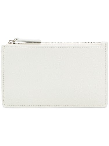 Pouch White Zipped Keyholder Projects Common nCOqtXx