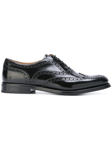 Church's Classic Brogues Black dWfiG
