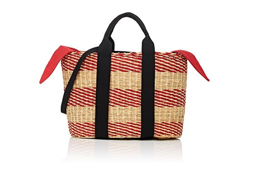 MUUN Caba Red Women's P Bag Basket ra7rcqw6