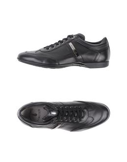 Botticelli Sport Limited Low Tops And Trainers Black 5EjDpl5Bet