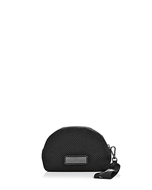 Black Essentials Gunmetal Wash Kit by Stella McCartney adidas waPxSzqn