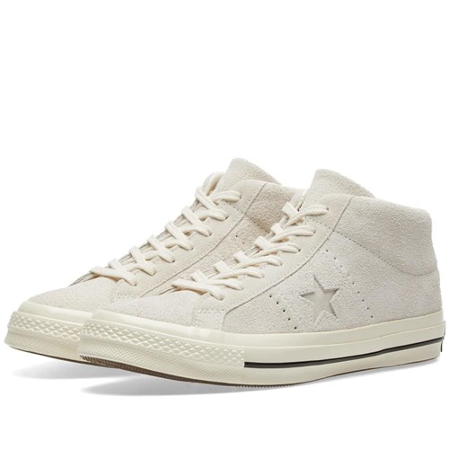 Converse One Star Mid Neutrals gIPG1