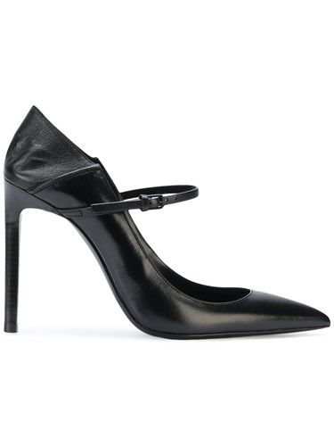 Saint Laurent Majorelle Pumps Black v6IRySo