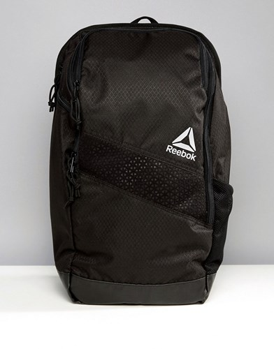 Backpack Black Black Reebok 24L Training In Bq4775 qx0Ev0A