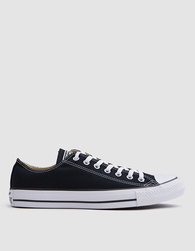 Chuck Black Taylor Converse In Low xUzZxqwC