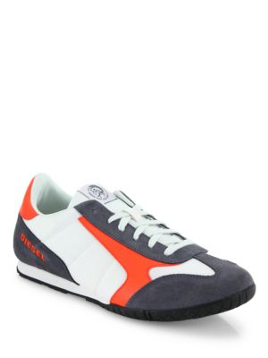 Actwings Sneakers Claw Diesel Grey Action pwxa0O80