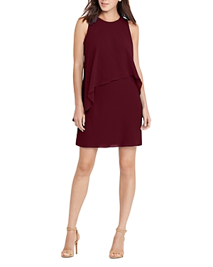 Rioja Lauren Ralph Tiered Lauren Dress Ralph nxfqW0HHv