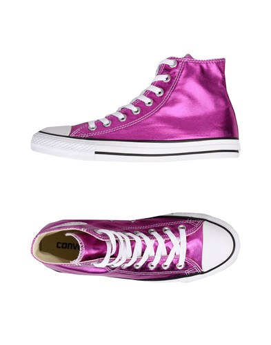 Converse All Star Sneakers Sneakers Fuchsia Converse Star Fuchsia All Converse Fuchsia Converse Star All Sneakers d7twFxqn