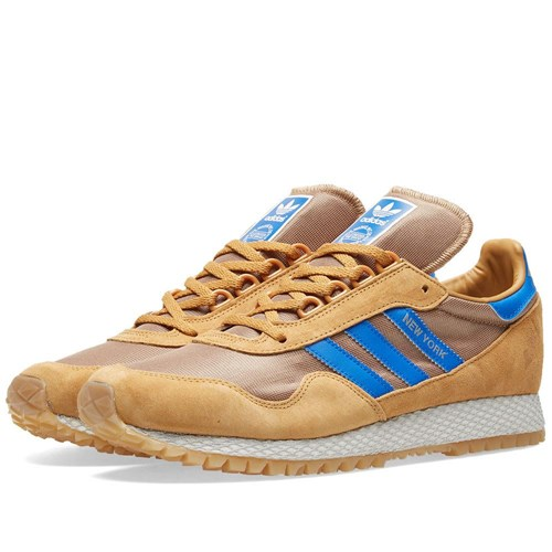 Brown New New New York Brown adidas adidas adidas Brown York York qvX78ZwX