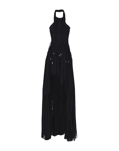 DSquared Dsquared2 Long Dresses Black Pf8L2