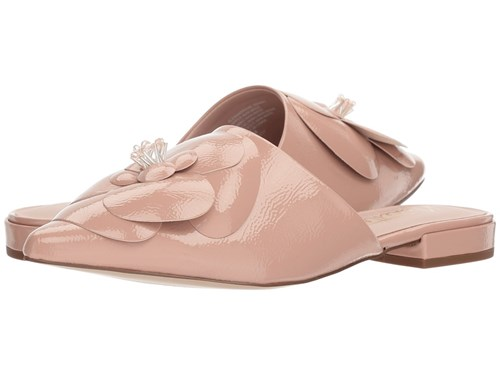 Nanette Nanette Lepore Alexandra Dusty Pink Shoes FSW4vOl35g