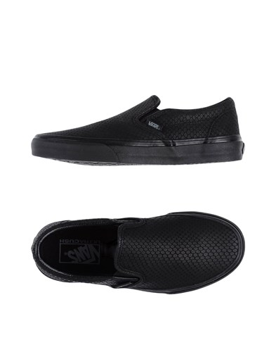 Vans Sneakers Black tyR24h