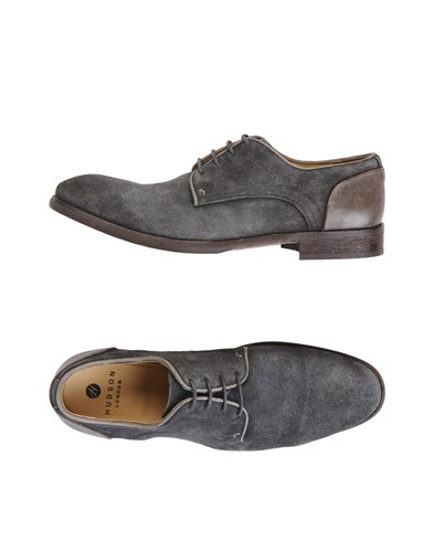 Hudson H By Lace Up Shoes Lead 0kj1L85ngR