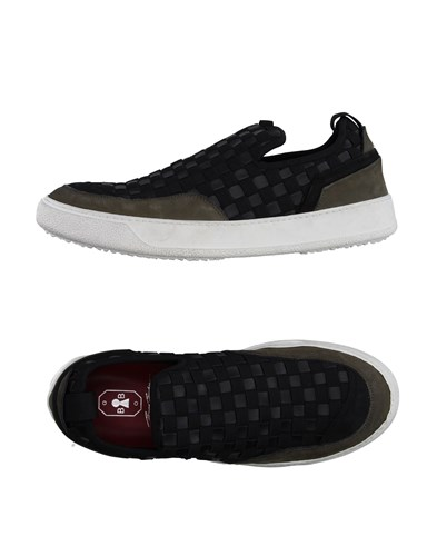 Bruno Bordese Sneakers Black GIdx8